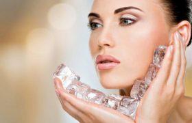 Криотерапия – лечение кожи низкими температурами