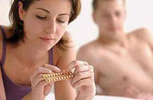 Все, что нужно знать о современных контрацептивах