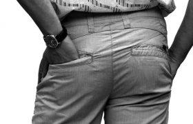Неспецифические заболевания прямой кишки: геморрой, парапроктит, трещины заднего прохода