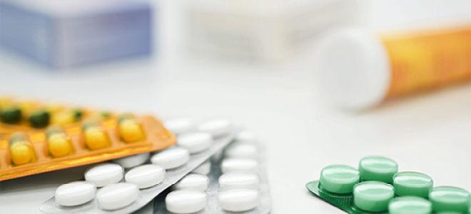Лекарства от глистов для взрослых
