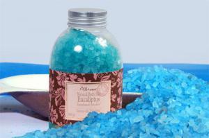 Почему соль для ванной признали вредной для здоровья