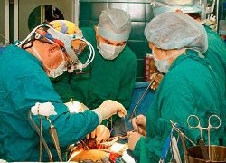 Краснодарские врачи спасли жизнь женщине, пересадив ей легкие