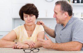 Женщины реагируют на серьезные болезни тяжелее мужчин