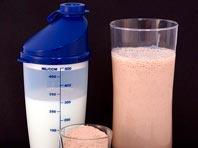 Сывороточный протеин снижает риск развития диабета, заверяют ученые