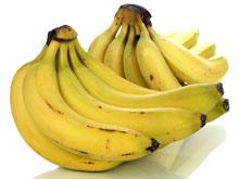 Бананы сделали источником мощного лекарства против вирусов