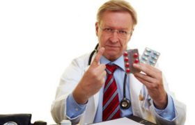 Неблагоприятные события и побочные эффекты – не одно и то же