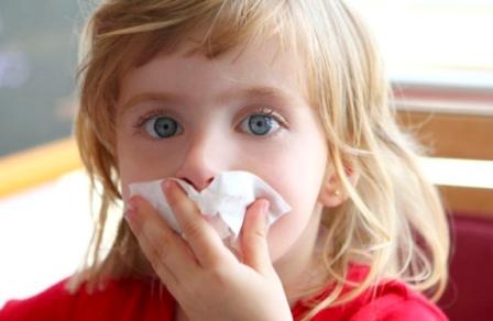 Коклюш — инфекционное заболевание