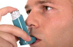 Мужчины с астмой и экземой реже болеют раком