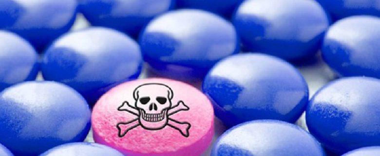 FDA обвинило 14 американских компаний в незаконной продаже лекарств от рака