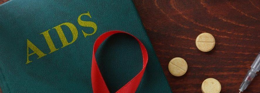 Современные лекарства от СПИДа увеличивают продолжительность жизни на 10 лет