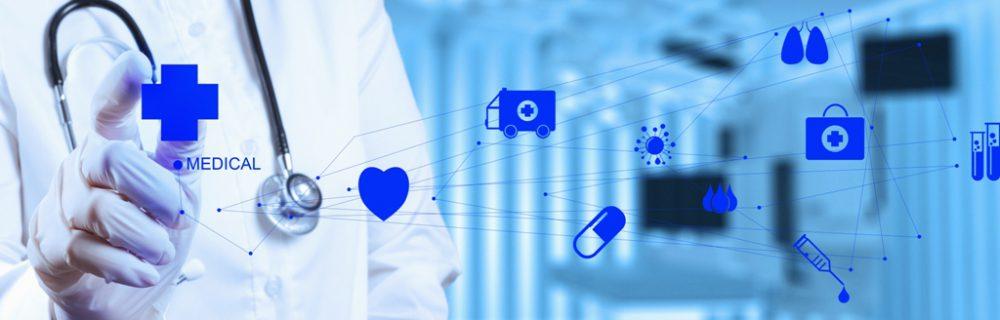Треть больниц России летом подключат к интернету