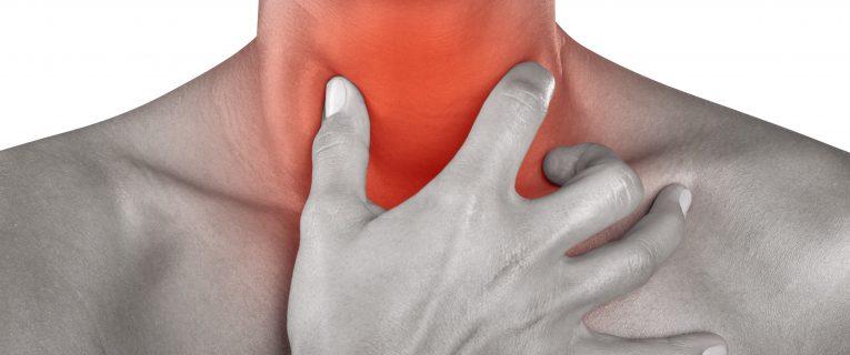 Боль в горле: 3 эффективных рецепта в помощь