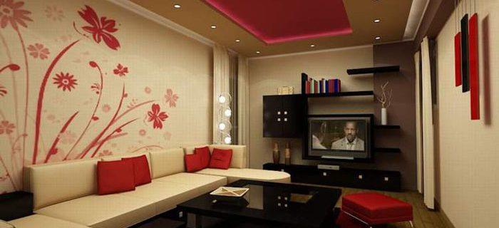 Советы по оформлению интерьера комнат