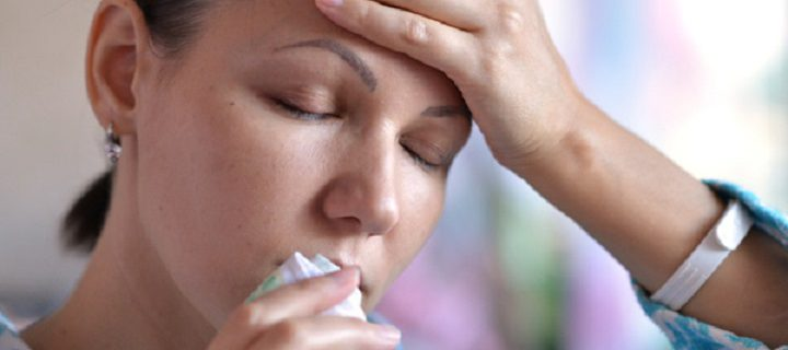 Вирус к нам приходит: в России ждут новый вариант «свиного гриппа»