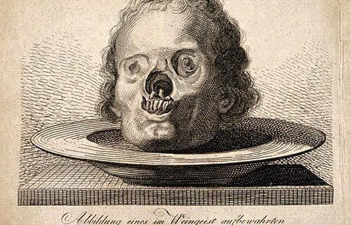 Сифилис: от Колумба до наших дней