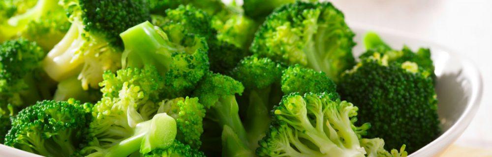 Брокколи защищает от болезни легких
