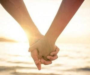 Прикосновение любимого человека заменяет лекарства