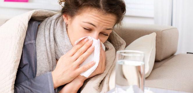 Современные препараты от гриппа