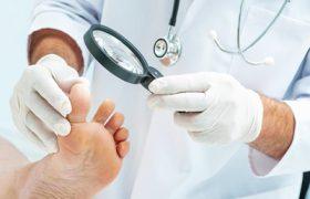 Диагностика здоровья по коже