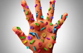 Каждый десятый пациент подхватывает в больнице «инфекции грязных рук»