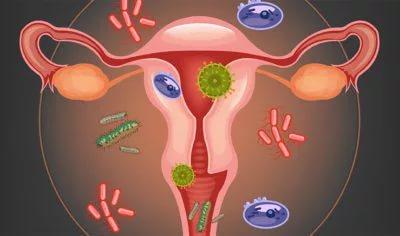 Что всегда нужно помнить о вагинальных инфекциях