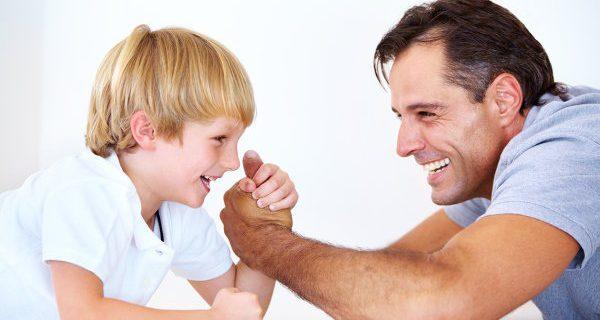 Как правильно воспитывать своего ребенка
