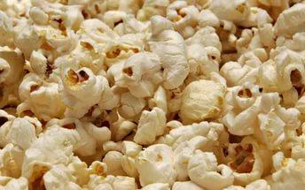 Ароматизатор масла для попкорна приводит к болезни легких