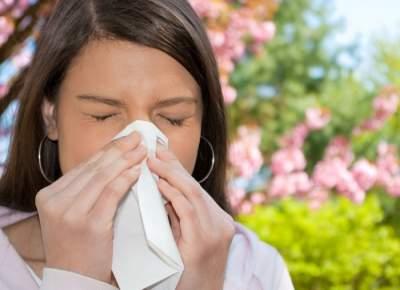 Проверенные народные средства от сезонной аллергии