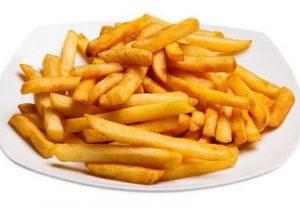 Ученые предупредили, что жареная картошка провоцирует раннюю смерть