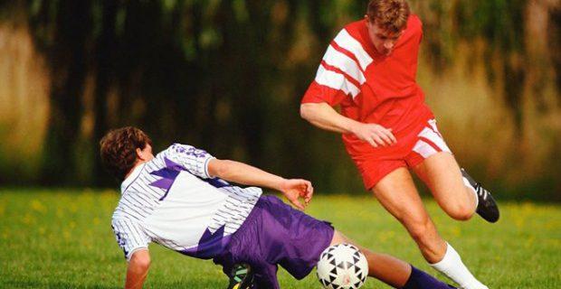 Спортсмены подвержены высокому риску развития потенциально смертоносных инфекций