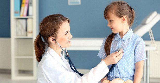 Диагностика гриппа у детей в России и за рубежом