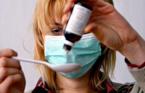 Спокойствие защитит от реовирусной инфекции