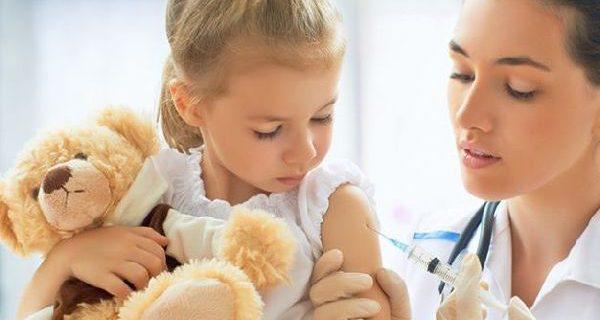 Одна инъекция обеспечит полное вакцинирование ребенка