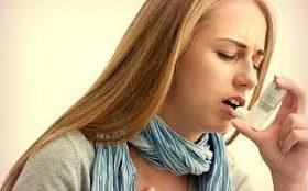Людям может угрожать новый вид астмы