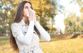 Проверенные временем способы защиты от «осенних» болезней
