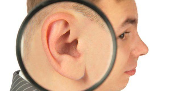 Инфекции уха