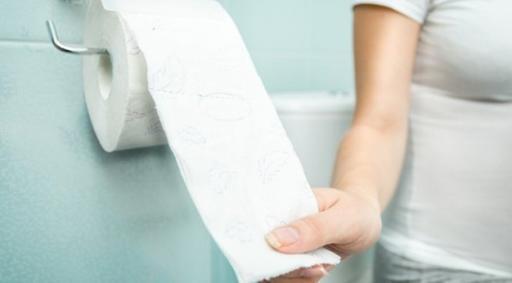 Туалетная бумага может стать причиной опасных болезней