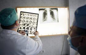 Впервые за сто лет появилась новая вакцина от туберкулеза
