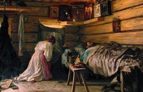 Болезни, против которых у русских нет иммунитета