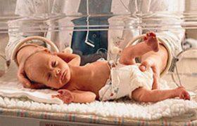 Про инфекции новорожденных