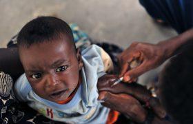 Вакцина от лихорадки Эбола показала 100% эффективность