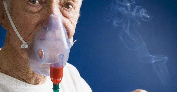 Хроническая обструктивная болезнь легких — что это