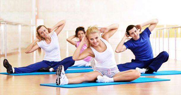 фитнес центр краснодар
