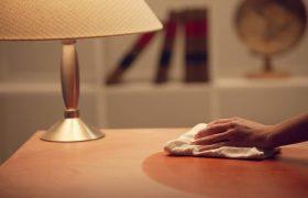 Названы пять главных опасностей домашней пыли