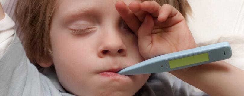 ОРВИ у детей: признаки вирусной инфекции