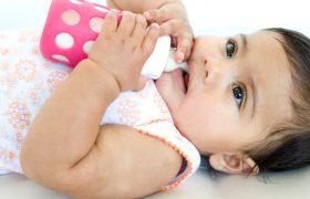 Ферменты у детей, симптомы и лечение