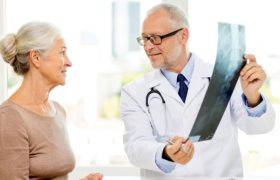 Профессия — травматолог