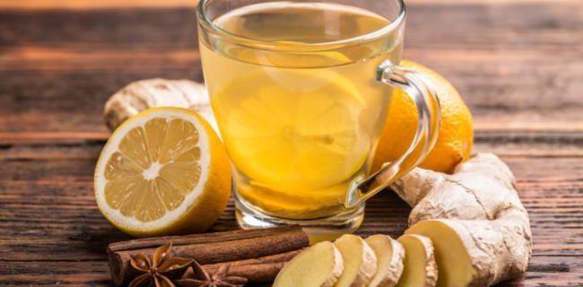 Ученые рассказали об уникальной пользе имбирного чая