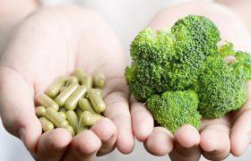 Мифы о витаминах, которые не являются правдой