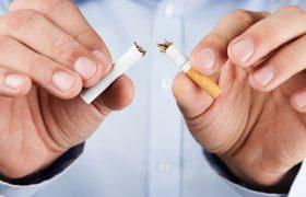 Отказ от курения заразен!